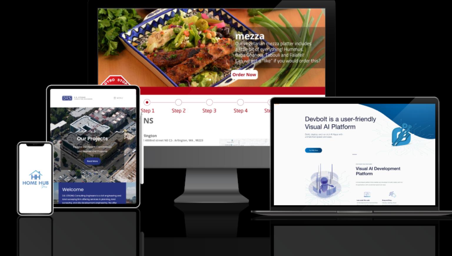 FigsLab Portfolio Web